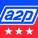 Logo A2P 3 etoiles