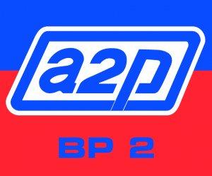 Logo A2P BP2